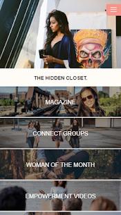 The Hidden Closet - náhled
