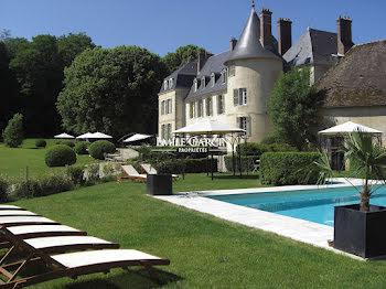 château à Montargis (45)