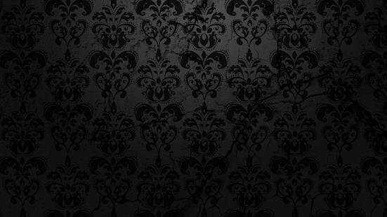 Black background wallpapers - náhled