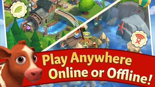 FarmVille 2: Country Escape apkpoly screenshots 3