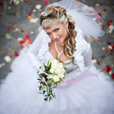 Wedding photographer Boris Karasik (karboris). Photo of 21.08.2013