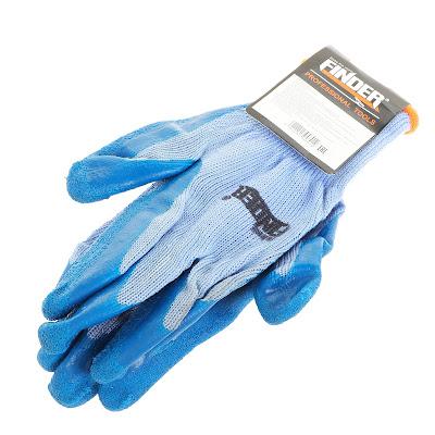 Перчатки Finder XL 100 г