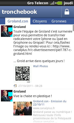 ANS GRATUIT TÉLÉCHARGER GROLAND 15