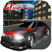 Car Drag Race 3D
