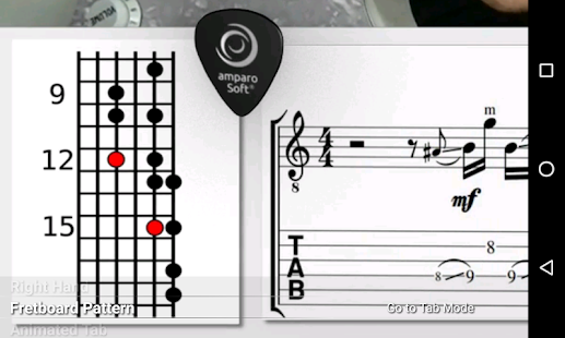 Download Modern Rock Fusion Lite For PC Windows and Mac apk screenshot 4