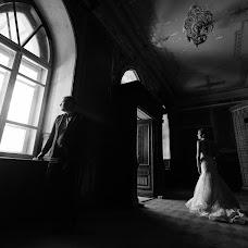 Свадебный фотограф Анна Шаульская (AnnaShaulskaya). Фотография от 14.06.2019