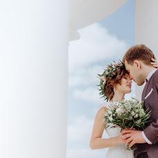 Wedding photographer Aleksey Kutyrev (alexey21art). Photo of 21.11.2018