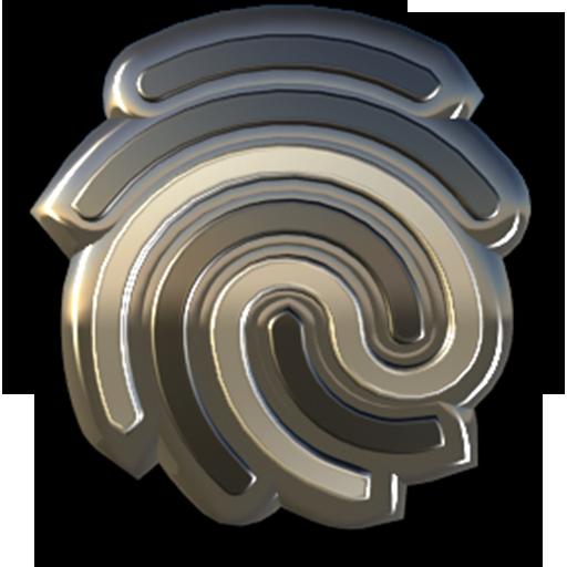 Titan Silver Icon Pack