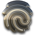 Titan Silver Icon Pack icon