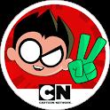 Teen Titans GO Figure! icon
