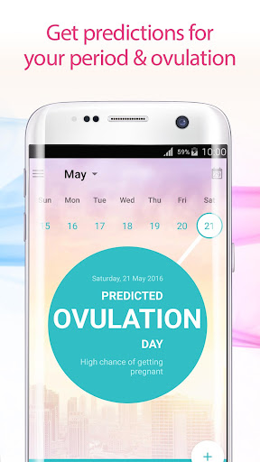 Flo Period & Ovulation Tracker for PC