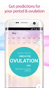 Download Flo Period & Ovulation Tracker For PC Windows and Mac apk screenshot 3