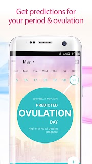 Flo Period & Ovulation Tracker screenshot 02