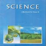 Class IX Science Textbook Icon