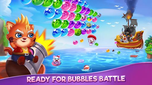 Toon Bubble - Bubble Shooter Puzzle & Adventure Screenshot
