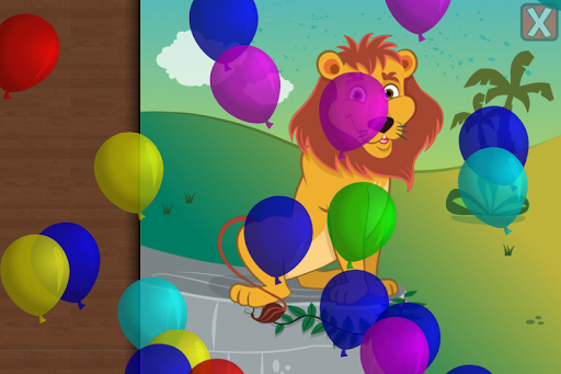 Animal Jigsaw Puzzle Toddlers 3.5 screenshots 6