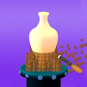 Wood Turning Shop 3D icon