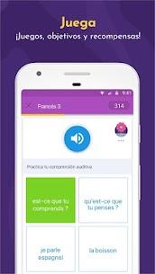 Aprende idiomas con Memrise (Premium) 3