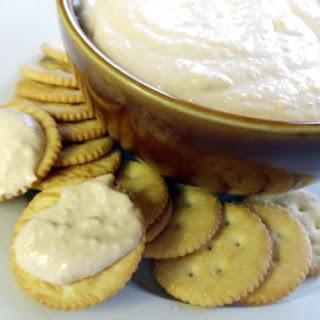 Horseradish Cheddar Pub Cheese.