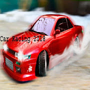 Super Car Racing 2018