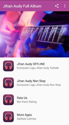 🎵Jihan Audy Full Album🎵🎵 screenshot 1