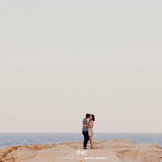 Wedding photographer Javier Lozano (javierlozano). Photo of 19.05.2015