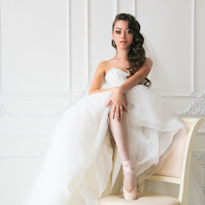 Wedding photographer Kristina Chigalinskaya (tinachi). Photo of 19.02.2016