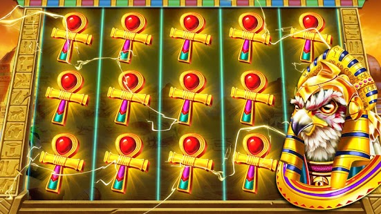 Play Free Casino Slots For Fun