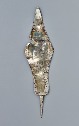 Ornament: feather-form