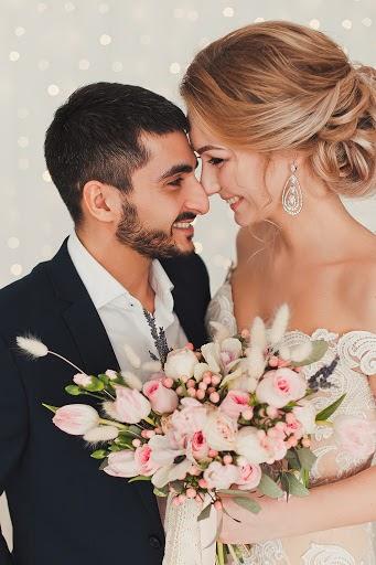 Fotograful de nuntă Anya Grebenkina (grebenkinaann). Fotografia din 11.09.2017