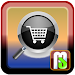 Shopping Quick Search icon