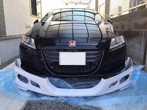 CR-Z ZF1 β 2010年式のカスタム事例画像 麻須久さんの2020年02月13日22:14の投稿