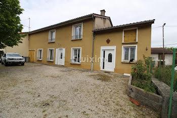 maison à Arinthod (39)