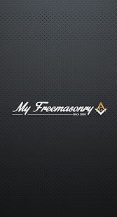My Freemasonry- screenshot thumbnail