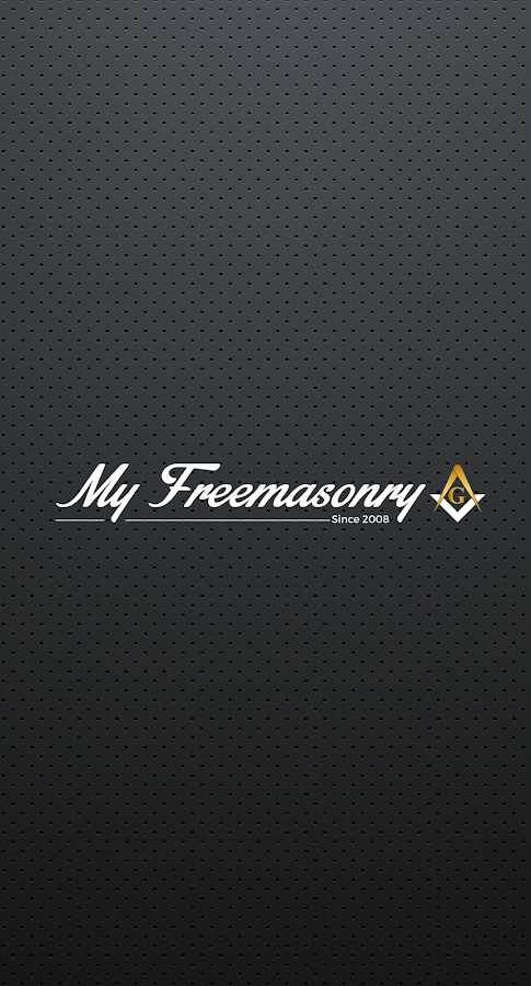 My Freemasonry- screenshot