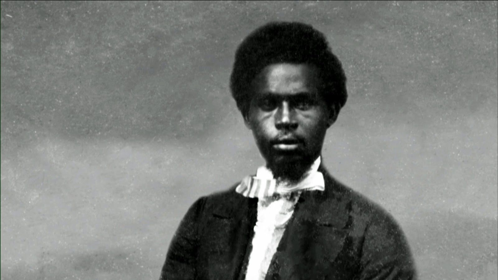 A young Robert Smalls