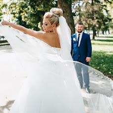 Wedding photographer Lesya Lupiychuk (Lupiychuk). Photo of 19.01.2018