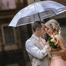 Wedding photographer Artem Danilov (alkor2206). Photo of 04.08.2017