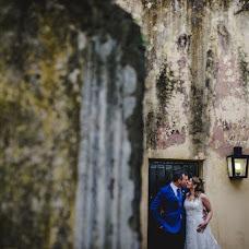 Wedding photographer Atanes Taveira (atanestaveira). Photo of 31.10.2018