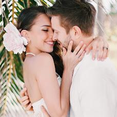 Fotógrafo de bodas Alena Sysoeva (AlenaS). Foto del 03.02.2018
