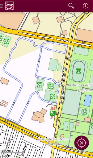 ipnmap: IPN MAP