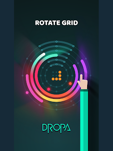 Dropa- screenshot thumbnail