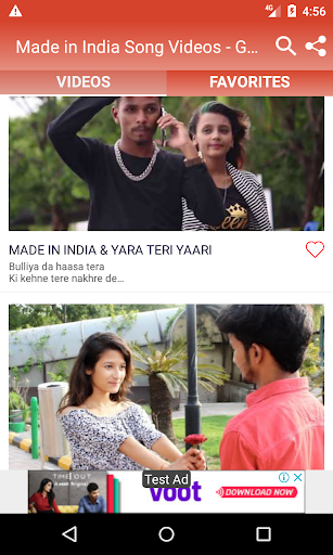 download india song