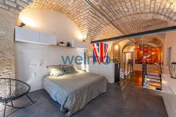 loft à Dijon (21)