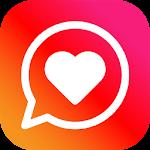 Jaumo Flirt Chat & Dating Icon