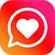 Jaumo Dating, Flirt & Live Video apk
