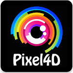 Pixel 4D live wallpapers 1.21