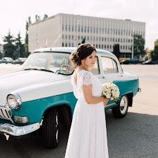 Wedding photographer Valeriy Tikhov (ValeryTikhov). Photo of 19.09.2018