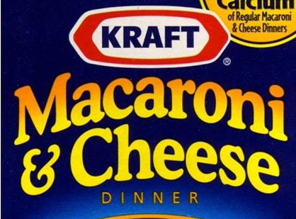 Cook Macaroni as directed on the box. Set timer for 2 minutes less than...