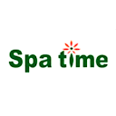 Spa Time, Sector 29, Gurgaon logo